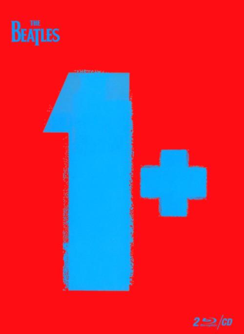 【中古】ザ・ビートルズ 1+〜デラックス・エディション〜(完全生産限定盤)(CD+2ブルーレイ)/The Beatles