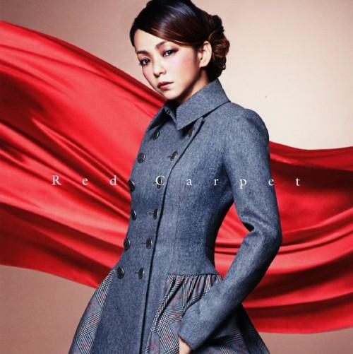 【中古】Red Carpet/安室奈美恵