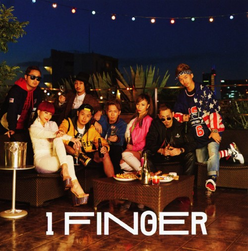 【中古】ONE DREAM/1 FINGER