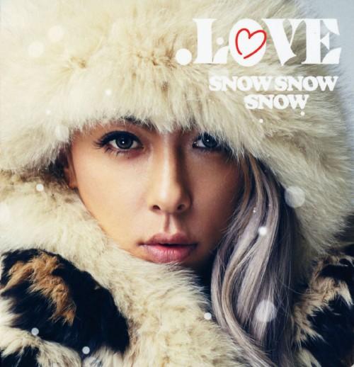 【中古】.LOVE SNOW! SNOW! SNOW! J−POP BEST MIX!/オムニバス