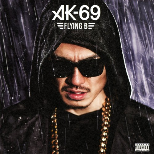 【中古】Flying B/AK−69