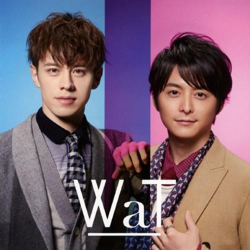【中古】卒業BEST(初回限定盤B)(DVD付)/WaT
