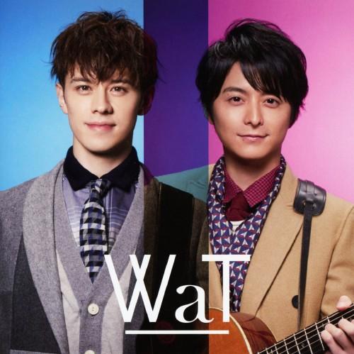 【中古】卒業BEST/WaT