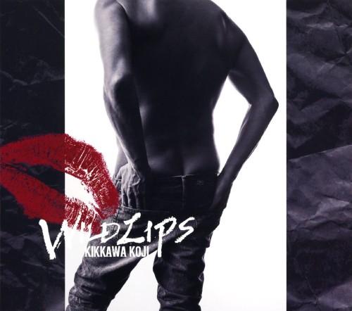 【中古】WILD LIPS(初回限定盤)(DVD付)/吉川晃司