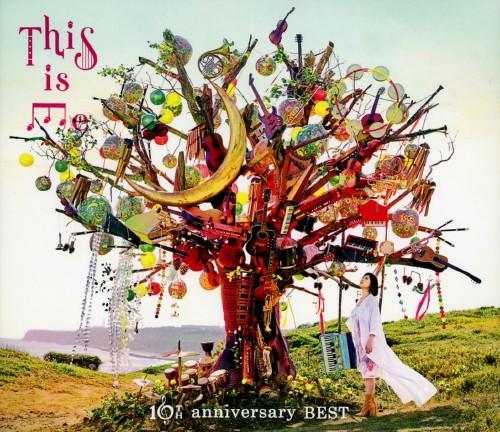 【中古】THIS IS ME〜絢香 10th anniversary BEST〜/絢香