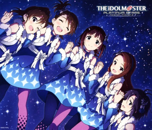 【中古】THE IDOLM@STER PLATINUM MASTER 01 Miracle Night/765PRO ALLSTARS