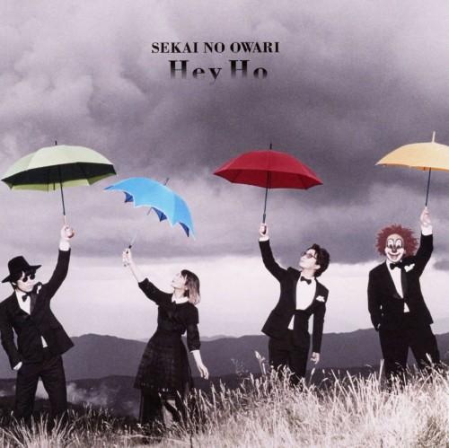 【中古】Hey Ho(期間限定生産盤)/SEKAI NO OWARI