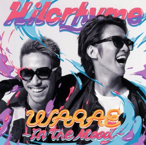 【中古】WARAE〜In The Mood〜/ヒルクライム