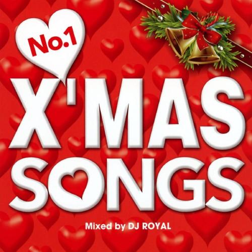 【中古】No.1X'MAS SONGS Mixed by DJ ROYAL/DJ ROYAL