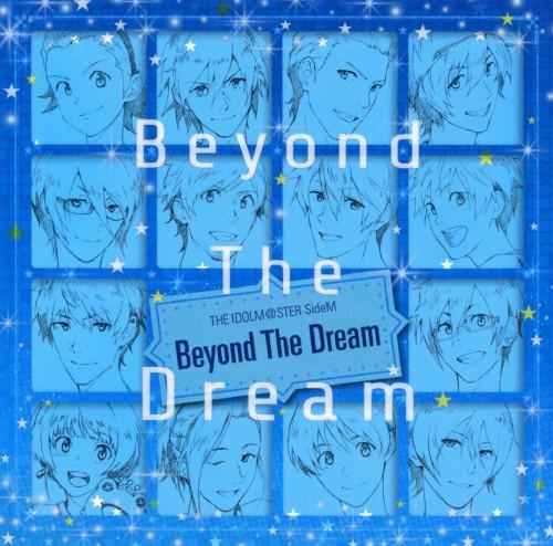 【中古】アイドルマスター SideM THE IDOLM@STER SideM「Beyond The Dream」/Jupiter/DRAMATIC STARS/Beit/High×Joker/W/S.E.M/彩/FRAME/神速一魂/Cafe Parade/Altessimo/THE 虎牙道/もふもふえん/F-LAGS/Legenders