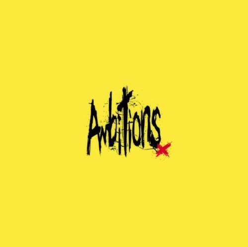 【中古】Ambitions/ONE OK ROCK
