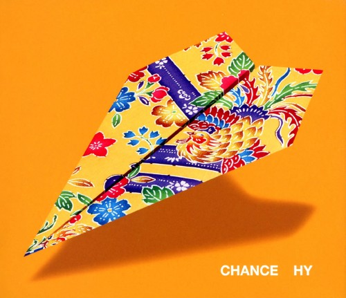 【中古】CHANCE(初回限定盤)(2CD+DVD)/HY