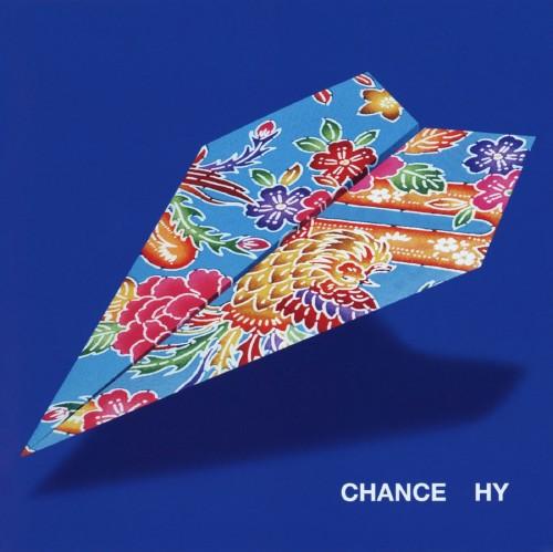 【中古】CHANCE/HY