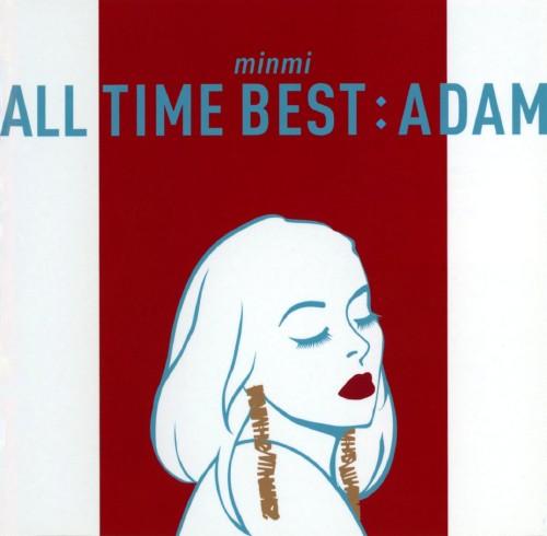 【中古】ALL TIME BEST : ADAM/MINMI