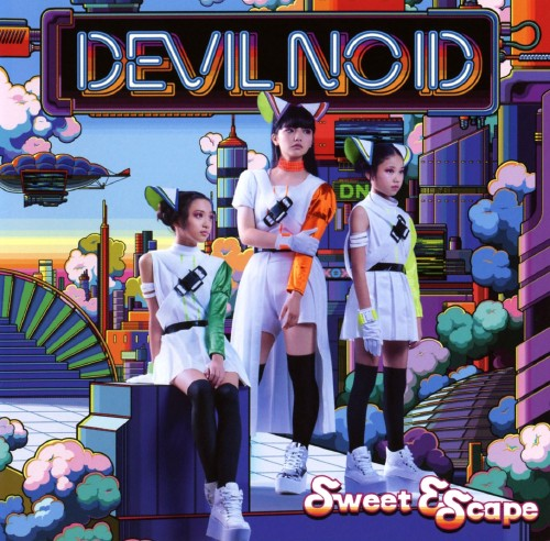 【中古】Sweet Escape/DEVIL NO ID
