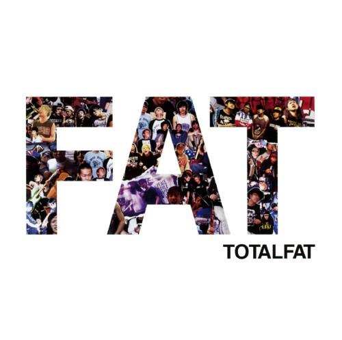 【中古】FAT/TOTALFAT