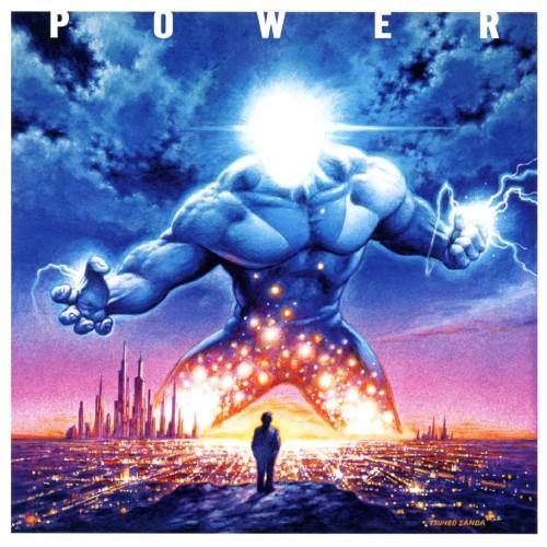 【中古】POWER/オムニバス