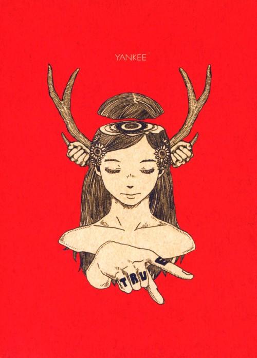 【中古】YANKEE(初回限定盤)/米津玄師