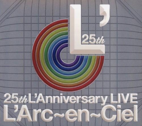 【中古】25th L'Anniversary LIVE/L'Arc〜en〜Ciel