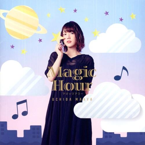 【中古】Magic Hour/内田真礼
