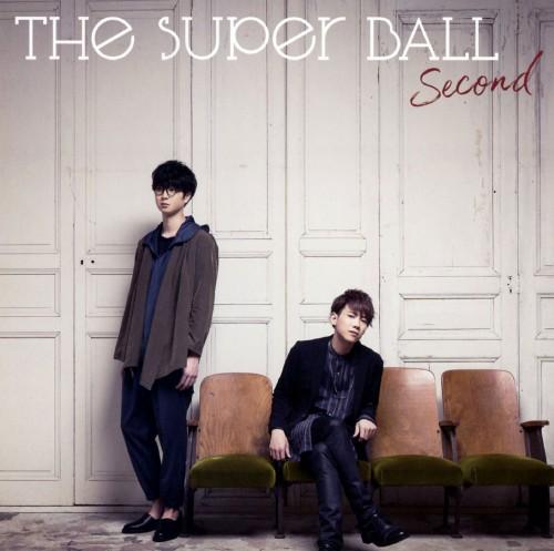 【中古】Second/Super Ball