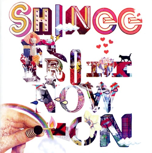【中古】SHINee THE BEST FROM NOW ON/SHINee