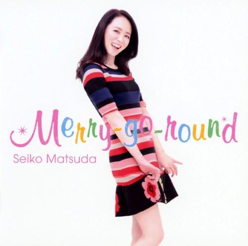 【新品】Merry−go−round/松田聖子