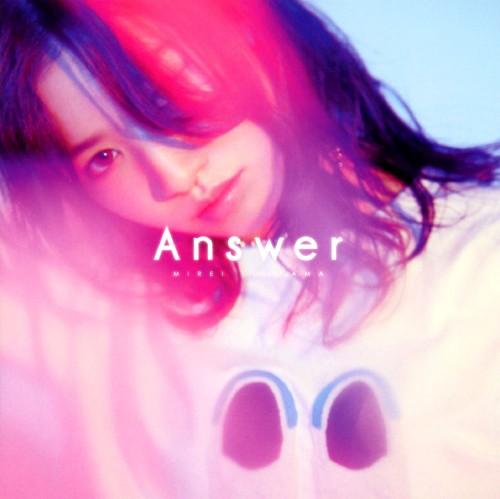 【中古】Answer/當山みれい