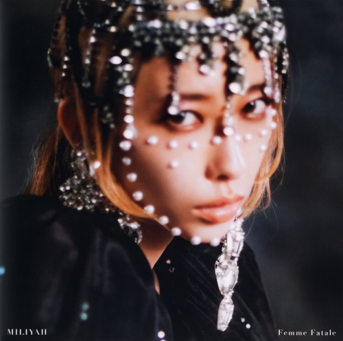 【中古】Femme Fatale(初回生産限定盤)(DVD付)/加藤ミリヤ
