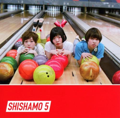【新品】SHISHAMO 5/SHISHAMO