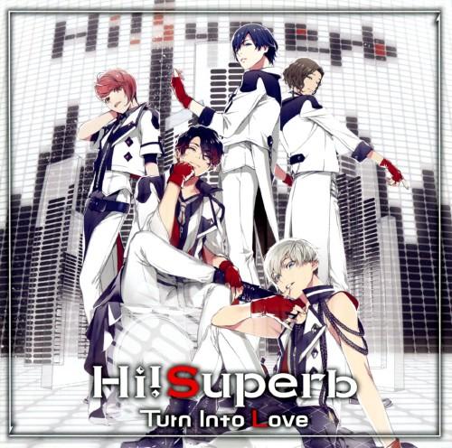 【中古】Turn Into Love/Hi!Superb