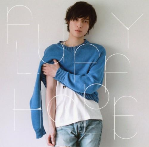 【中古】FLUFFY HOPE/阪本奨悟