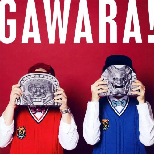 【中古】GAWARA!/ONIGAWARA
