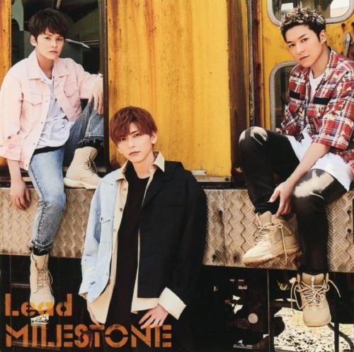 【中古】MILESTONE/Lead