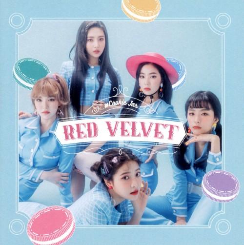 【中古】#Cookie Jar/Red Velvet