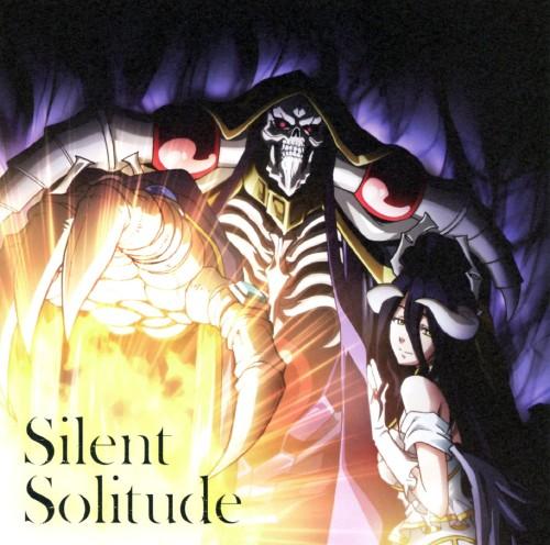 【中古】TVアニメ「オーバーロードIII」エンディングテーマ「Silent Solitude」/OxT