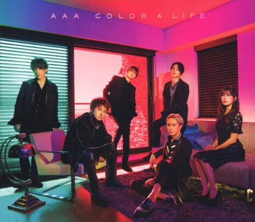 【中古】COLOR A LIFE/AAA