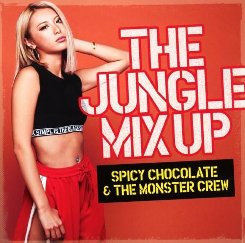 【中古】THE JUNGLE MIX UP/SPICY CHOCOLATE & THE MONSTER CREW