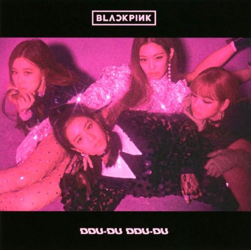 【中古】DDU−DU DDU−DU/BLACKPINK