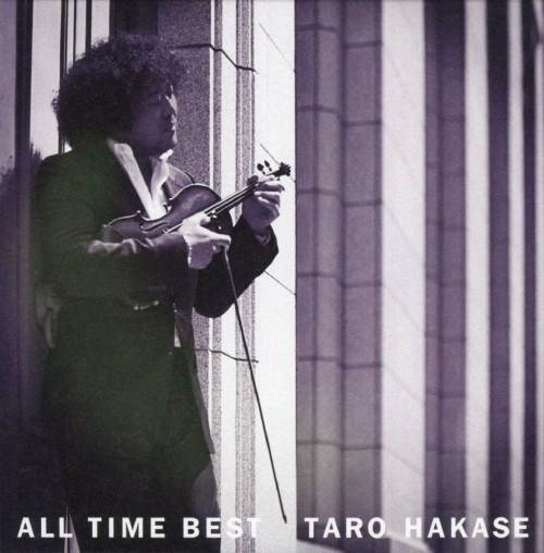 【中古】ALL TIME BEST(2CD)/葉加瀬太郎