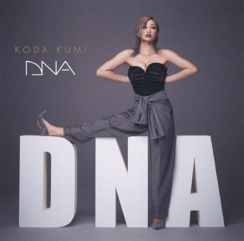 【中古】DNA(DVD付)/倖田來未