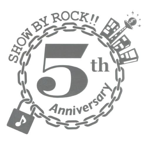 【中古】「SHOW BY ROCK!!」5周年記念シングル「ENDLESS!!!!」/アニメ・サントラ