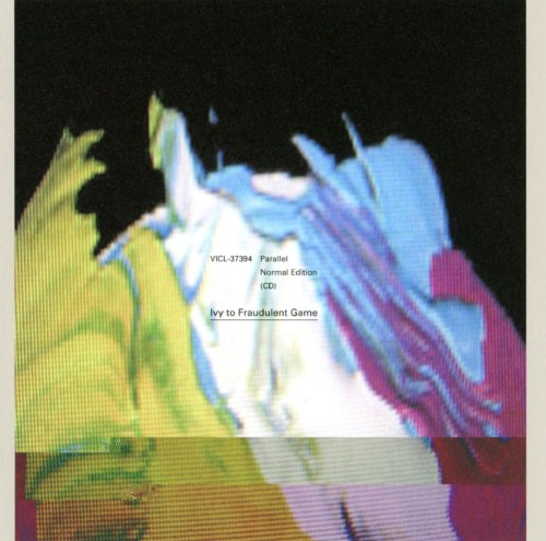 【中古】Parallel/Ivy to Fraudulent Game