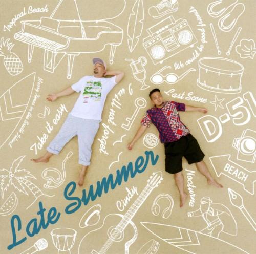 【中古】Late Summer/D−51