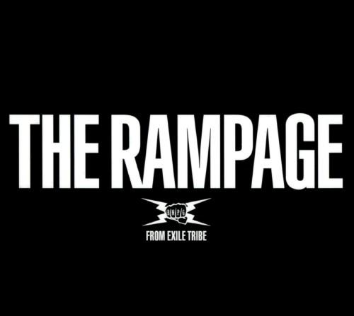 【中古】THE RAMPAGE(2CD+2DVD)/THE RAMPAGE from EXILE TRIBE