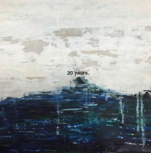 【中古】20 years/band apart