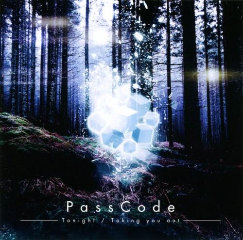 【中古】Tonight/Taking you out/PassCode