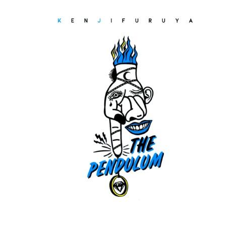 【中古】THE PENDULUM(初回限定盤B)(DVD付)/降谷建志