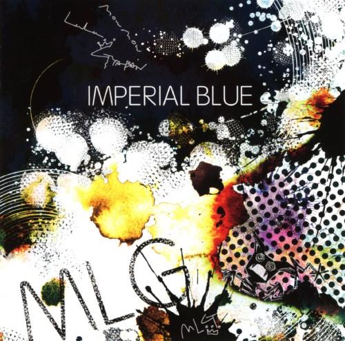 【中古】IMPERIAL BLUE/モーモールルギャバン