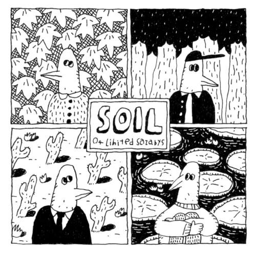 【中古】SOIL/04 Limited Sazabys